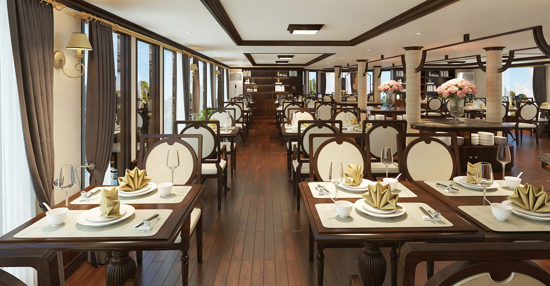 margaret cruises restaurant 5