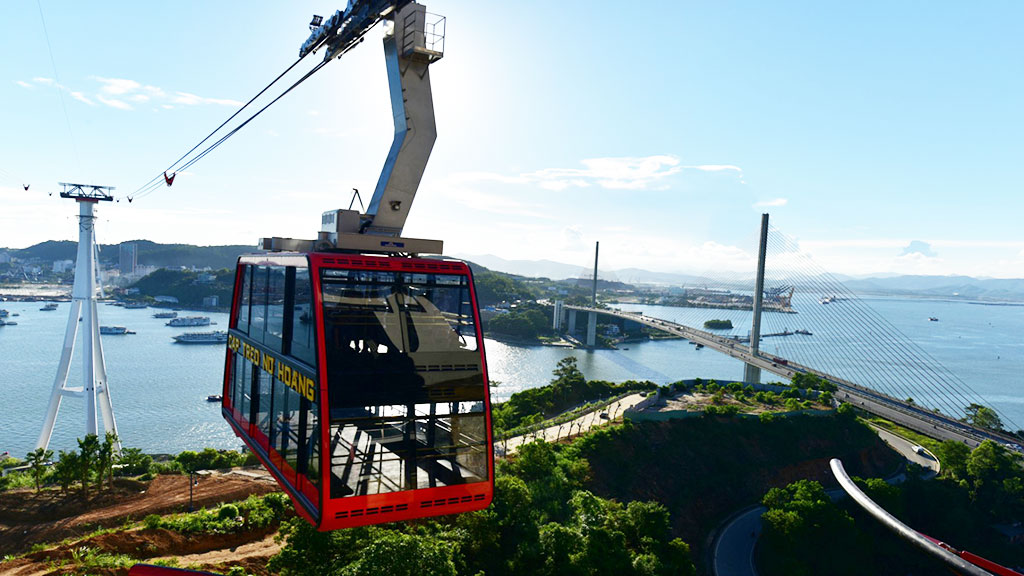 Queen Cable Car wins 2 World Guinness Records
